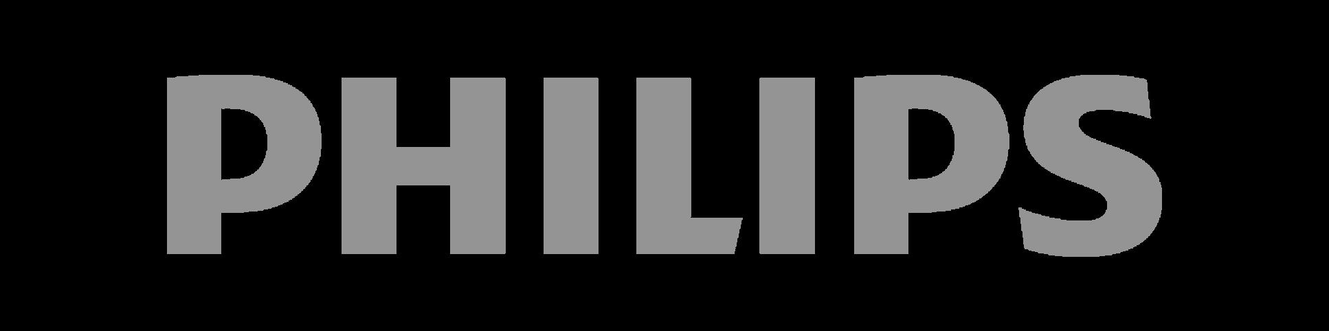 Philips Logo Snapp Digital