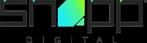 Snapp Digital Logo Black